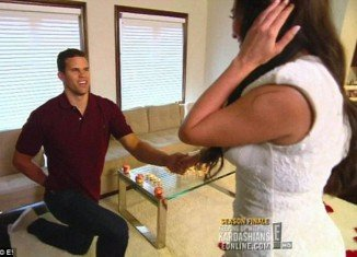 New court documents have emerged revealing Kris Humphries proposal to Kim Kardashian was reshot for her reality show