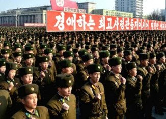 North Korea has announced it is scrapping all non-aggression pacts with South Korea, closing its hotline with Seoul and shutting their shared border point