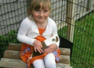 Officers from around the UK have been searching for April Jones since she disappeared from near her home in Machynlleth, Powys, in October 2012