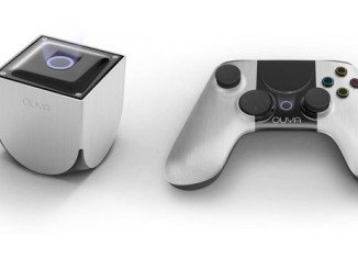 Ouya games console costs $99 and runs on Google's Android operating system