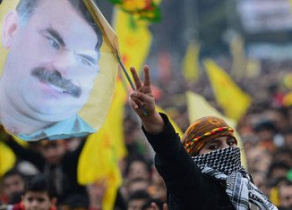 PKK chief Abdullah Ocalan calls for ceasefire after 30 years of war with Turkey