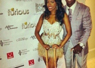 Porsha Williams discovered Kordell Stewart filed for divorce after reading the news on a website