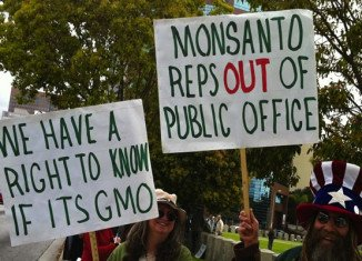 President Barack Obama has signed the so-called Monsanto Protection Act bill into law