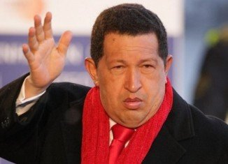 President Hugo Chavez has died at the age of 58
