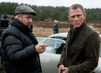 Sam Mendes, director of the latest Bond film Skyfall, has revealed that he will not direct the next installment of the series
