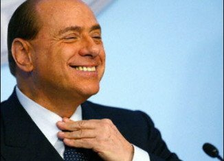 Silvio Berlusconi has been convicted and sentenced to a year in jail over an illegal wiretap