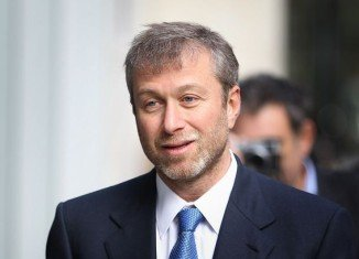 Speculation was rife online this afternoon that Roman Abramovich had been detained by the FBI in New York