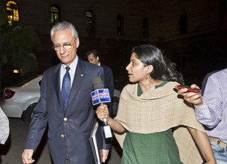 The Supreme Court in India has said Italy's Ambassador Daniele Mancini does not have legal immunity