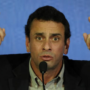 Henrique Capriles to stand in Venezuela's presidential election
