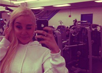 Amanda Bynes debuted her new undercut last week after shaving half her hair off