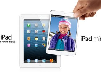 Apple has been denied a trademark for its iPad Mini by the US Patent and Trademark Office
