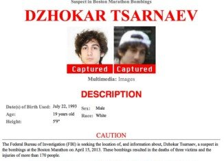 Dzhokhar Tsarnaev may have tried to kill himself rather than surrender to police after he was cornered in David Henneberry's backyard boat in Watertown