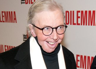 Film critic Roger Ebert has died at 70 after a long battle with cancer