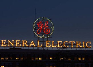 GE made a profit of $3.53 billion in Q1 2013, up from $3.03 billion last year