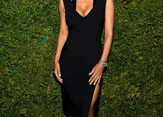 Halle Berry admitted that she didn't expect to fall pregnant at her age