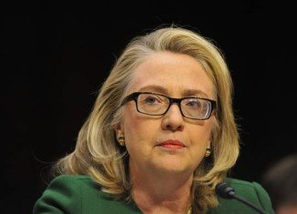 Hillary Clinton has said she has no plans for a second presidential bid in 2016, but she hasn't ruled it out