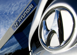 Hyundai Motor has reported a 15 percent drop in its profits for Q1 2013, after being hit by industrial action and the strength of the won