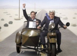 Jay Leno will reportedly receive a $15 million payoff as he steps down as host of NBC's The Tonight Show months ahead of the end of his contract