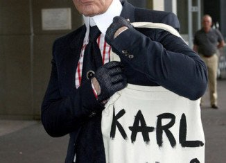 Karl Lagerfeld's age has long been a mystery, but the Chanel designer has finally revealed that he is 77