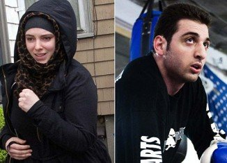 Katherine Russell Tsarnaev worked as a home healthcare worker, sometimes clocking as many as 80 hours a week, while her unemployed husband Tamerlan Tsarnaev stayed at home