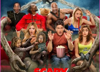 Lindsay Lohan is expected to attend the premiere of Scary Movie 5 in Los Angeles, but she will walk alone on the red carpet