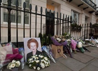 Margaret Thatcher's funeral service is expected to take place next week, and will be similar in status to those accorded to the Queen Mother and Princess Diana