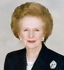 Margaret Thatcher was the longest-serving British prime minister in modern times and the first woman to lead a major Western democracy