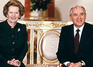 Margaret Thatcher's funeral will not be attended by former Soviet leader Mikhail Gorbachev due to health problems