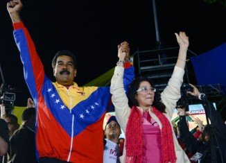 Nicolas Maduro won Venezuela's election by 1.49 percentage points, or fewer than 225,000 votes