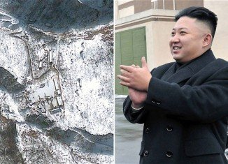 North Korea appears to be preparing for a fourth nuclear test, according to South Korean officials