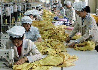 North Korea has announced today it is withdrawing all its workers from the joint-Korean Kaesong industrial zone and suspending operations there