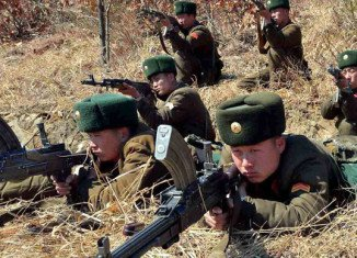 North Korea has warned foreign companies and tourists in South Korea to take evacuation measures in case of war