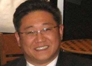 Pae Jun-Ho, who is known in the US as Kenneth Bae, was held last year after entering North Korea as a tourist