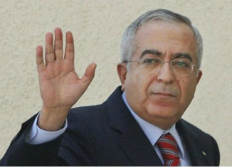 Palestinian PM Salam Fayyad has resigned, after a long-running dispute with President Mahmoud Abbas