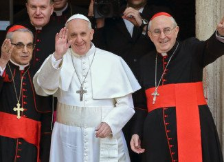 Pope Francis has appointed a group of cardinals to advise him on how to reform the Vatican's often arcane bureaucracy