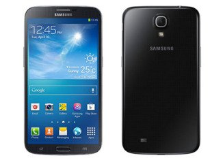 Samsung has launched the Galaxy Mega, the biggest smartphone to date, which features a 6.3 in screen
