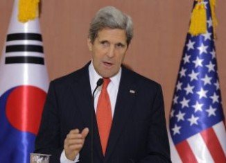 Speaking in Tokyo, the fourth and final stop on his Asian tour, US Secretary of State John Kerry warned North Korea it risked further isolation if its threats continued