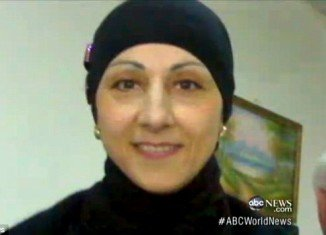 Tamerlan Tsarnaev called his mother, Zubeidat Tsarnaeva, during his final moments to as he engaged in a furious gun battle with police