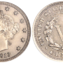 1913 Liberty Head nickel sells for $3.17 million at Heritage auction in Chicago
