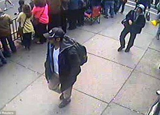 The FBI has identified the American known as Misha who helped radicalize the Boston bombing suspects Dzhokhar and Tamerlan Tsarnaev