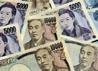 The Japanese yen has reached its lowest level since 2008 against the US dollar after the central bank began the latest round of its stimulus programme