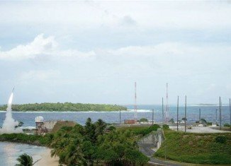 The Pentagon has decided to move an advanced missile system to the Pacific island of Guam as a precaution following threats by North Korea