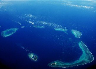 The islands, known in China as Xisha but the Paracels elsewhere, are claimed by China, Vietnam and Taiwan