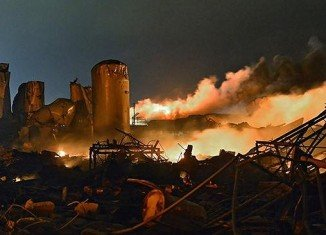 Twelve bodies have been recovered from the site of deadly blast at West Fertilizer plant in Texas