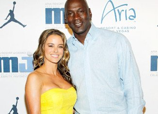 Yvette Prieto, Michael Jordan's new wife, is a Cuban-American model, who has posed for famous designers such as Alexander Wang