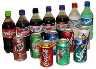 A new study claims that the excessive consumption of soda, even diet soda, affects your teeth as badly as ingesting two of the most dangerous narcotics on earth