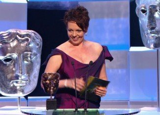 Arqiva British Academy Television Awards was all about one woman on Sunday night, Olivia Colman