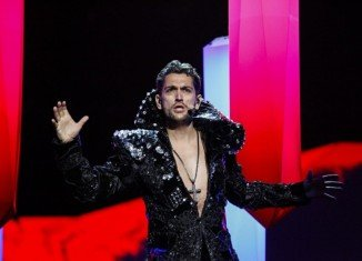 Cezar is considered as one of the most talented contratenors of his generation and represents Romania in Eurovision Song Contest 2013, in Malmö, with the song It's My Life