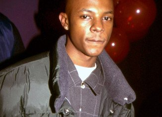 Chris Kelly of Kris Kross was found dead after a suspected drug overdose