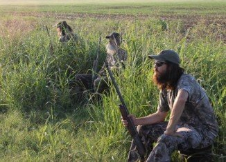 Duck Dynasty is the most watched documentary-style reality series on TV right now